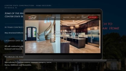 Case Study: Home Builder Website Success