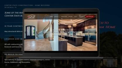 Case Study: Home Builder Website Success