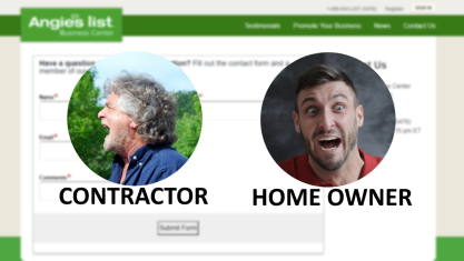 AngiesList Reviews: 12 Things to Know Before Signing Up